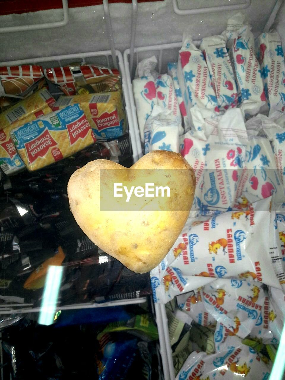 heart shape, love, food and drink, text, no people, communication, food, close-up, gift, day, indoors, freshness