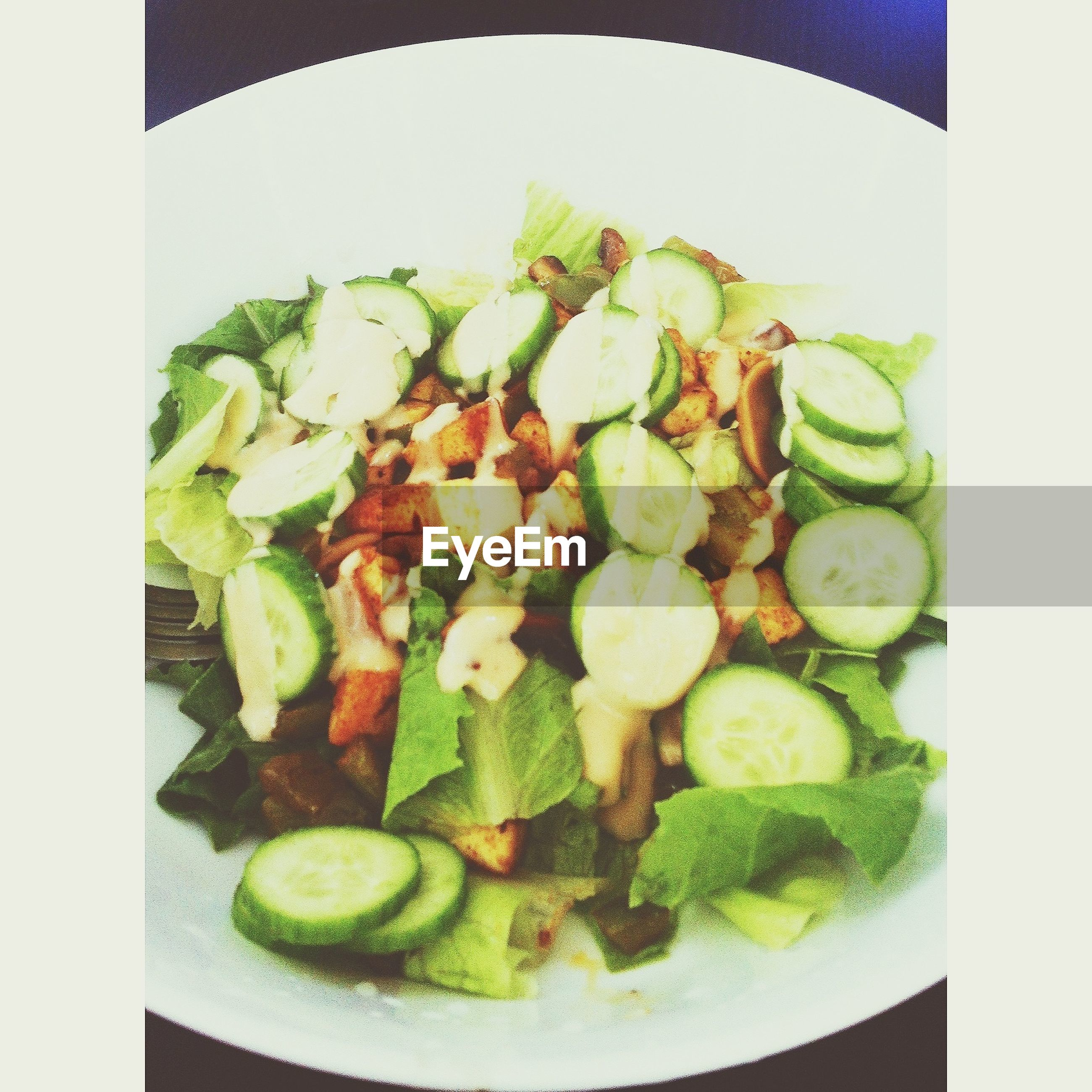food and drink, food, freshness, indoors, healthy eating, ready-to-eat, plate, vegetable, meal, still life, transfer print, close-up, salad, serving size, high angle view, auto post production filter, green color, bowl, leaf, served