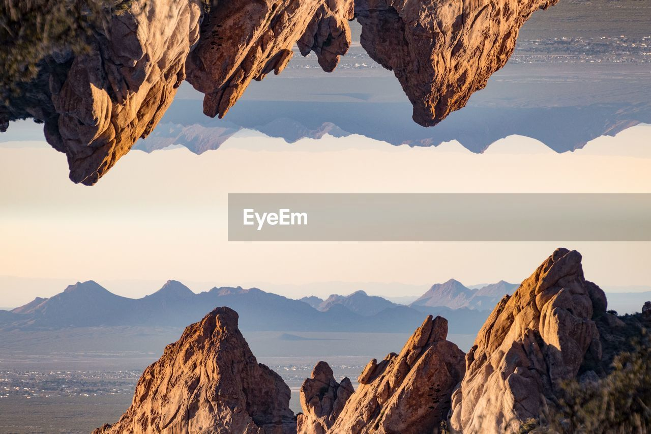 mountain, scenics - nature, beauty in nature, rock, tranquility, mountain range, tranquil scene, sky, non-urban scene, solid, rock - object, rock formation, environment, nature, geology, physical geography, idyllic, remote, landscape, no people, outdoors, formation, mountain peak, arid climate, eroded, climate