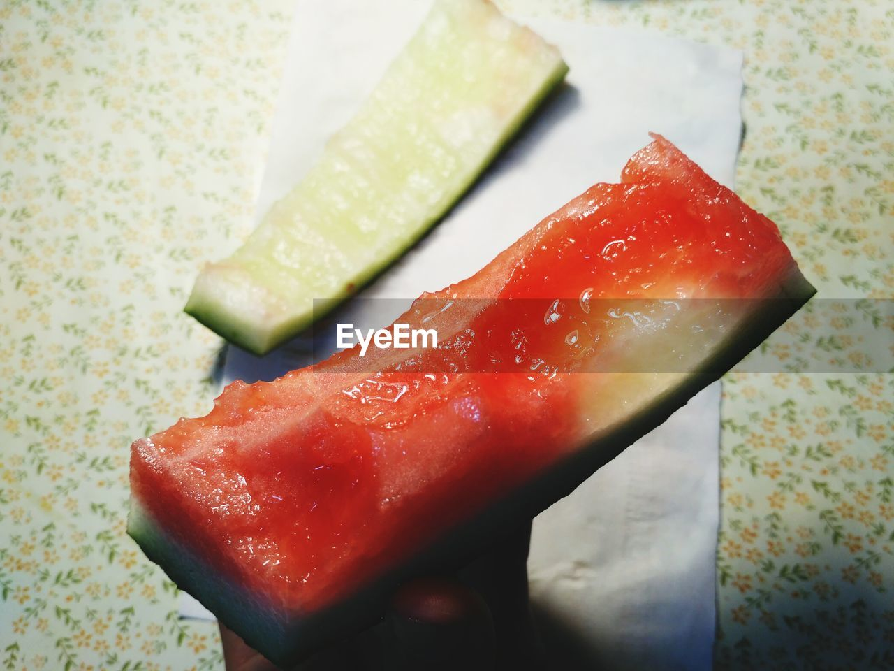 food and drink, food, freshness, healthy eating, close-up, slice, indoors, ready-to-eat, no people, red, day