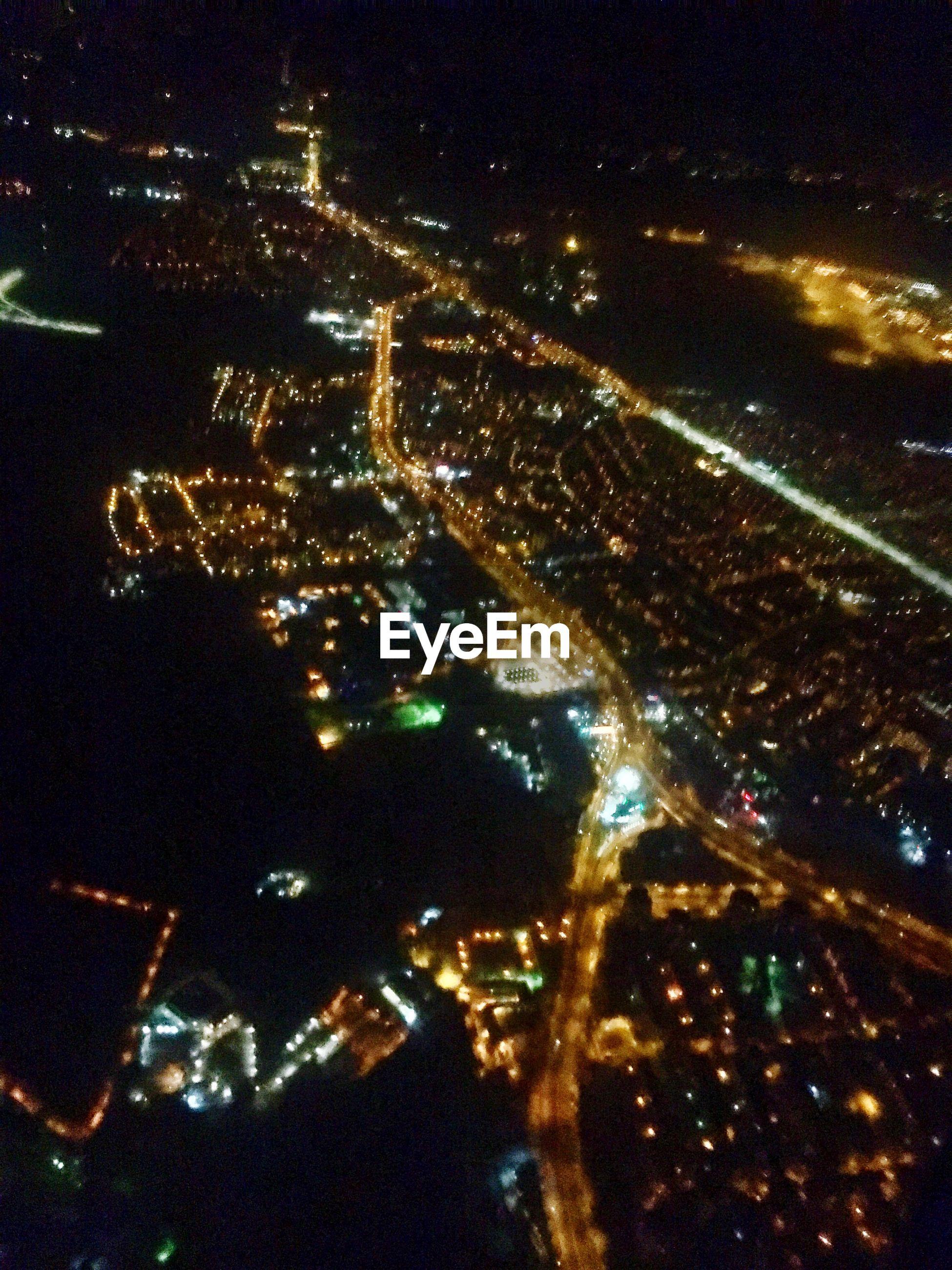 night, illuminated, celebration, arts culture and entertainment, lighting equipment, no people, outdoors, christmas lights, sky, nightlife, event