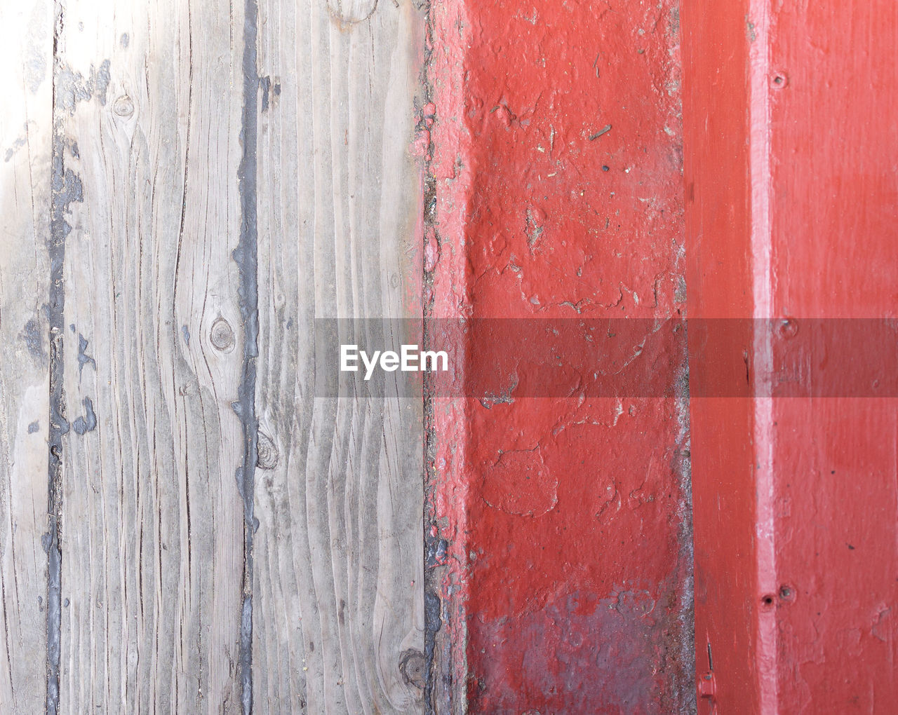 backgrounds, textured, weathered, old, full frame, rough, built structure, damaged, close-up, run-down, pattern, outdoors, red, no people, paint, day, architecture, building exterior, multi colored