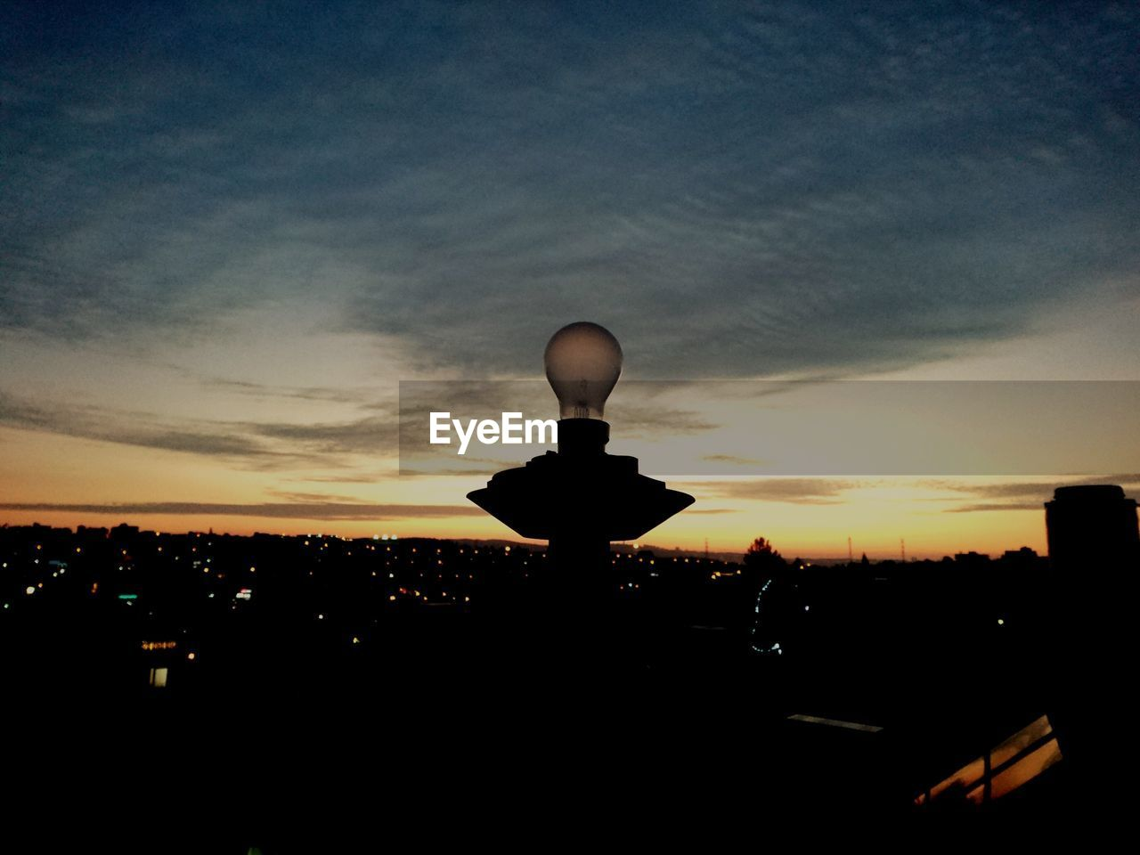 sunset, silhouette, sky, illuminated, no people, architecture, nature, outdoors, building exterior, beauty in nature, city, close-up, day