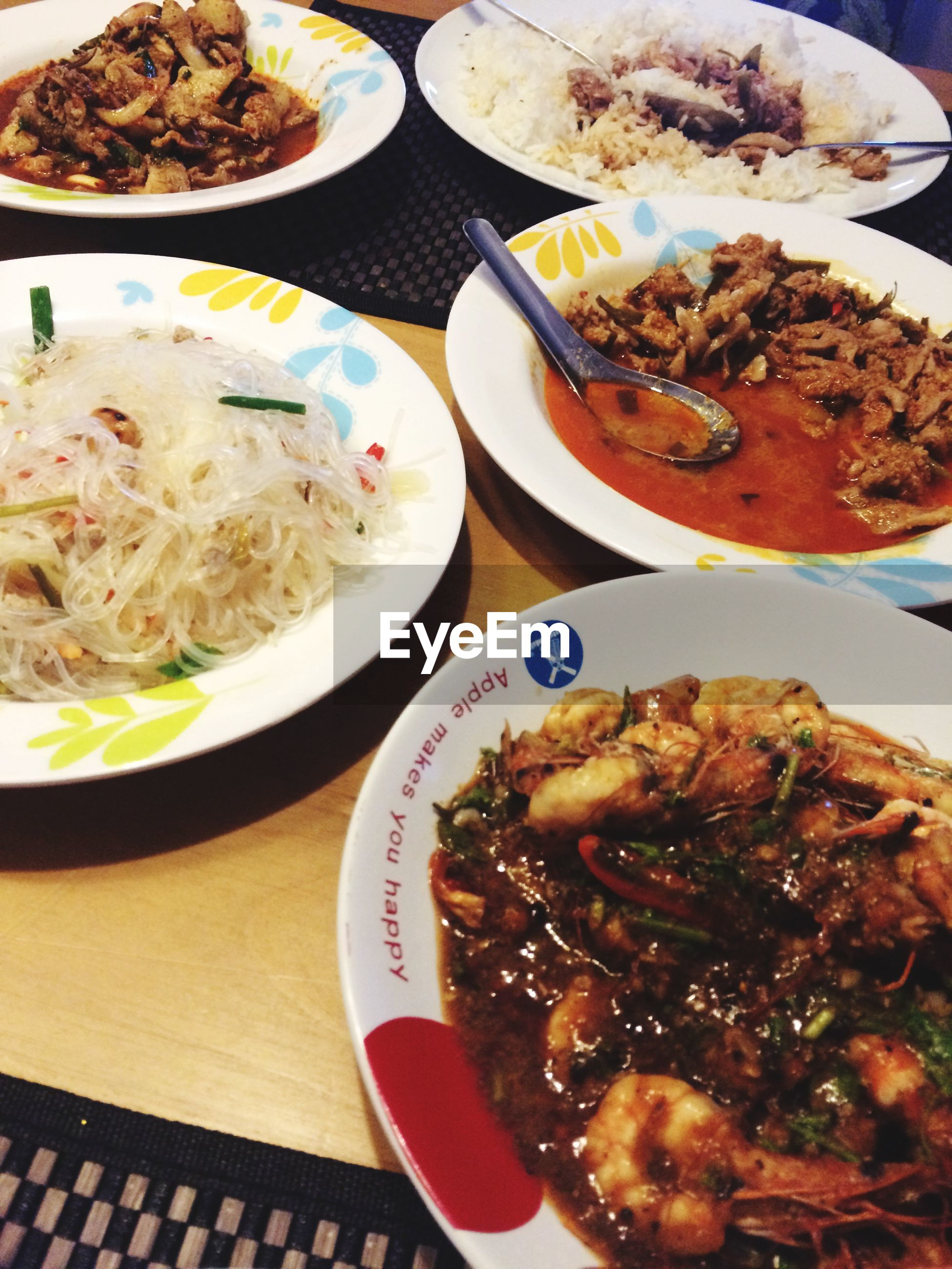 food and drink, food, ready-to-eat, freshness, indoors, plate, meal, table, serving size, still life, healthy eating, meat, close-up, bowl, high angle view, cooked, indulgence, served, noodles, fork