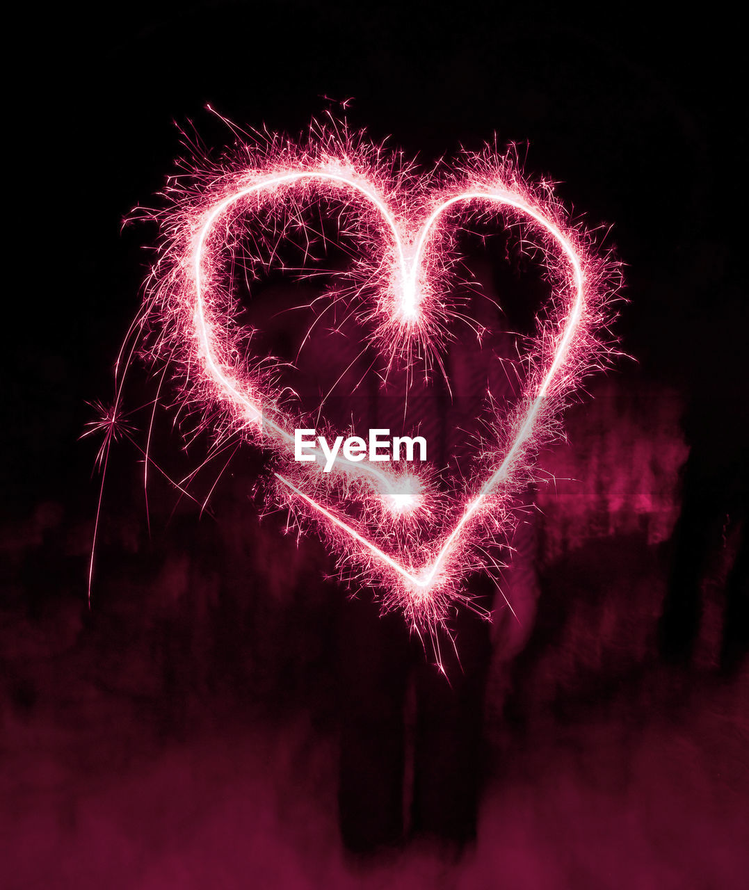 illuminated, long exposure, night, firework, heart shape, emotion, sparkler, celebration, creativity, glowing, positive emotion, love, motion, burning, arts culture and entertainment, event, no people, light, text, light painting, black background, sparks, firework - man made object, firework display