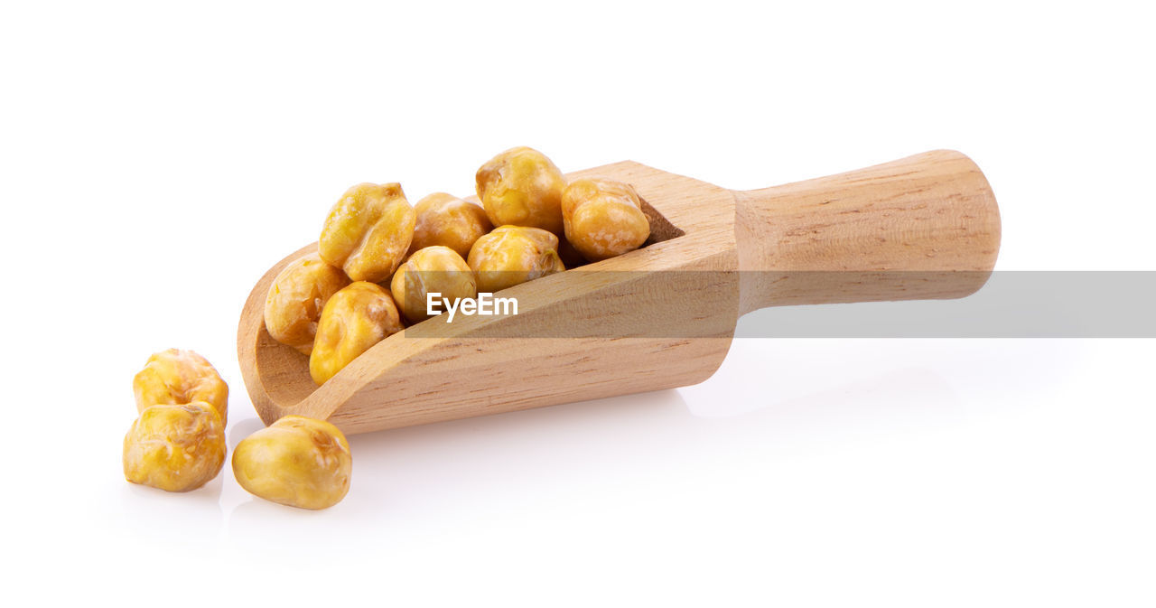 white background, food and drink, food, studio shot, healthy eating, still life, wellbeing, freshness, cut out, indoors, no people, close-up, wood - material, fruit, copy space, raw food, group of objects, vegetable, banana, high angle view, snack