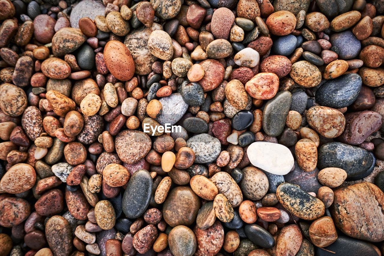 full frame, abundance, backgrounds, large group of objects, nature, pebble, no people, variation, beach, close-up, pebble beach, food, day, freshness, outdoors