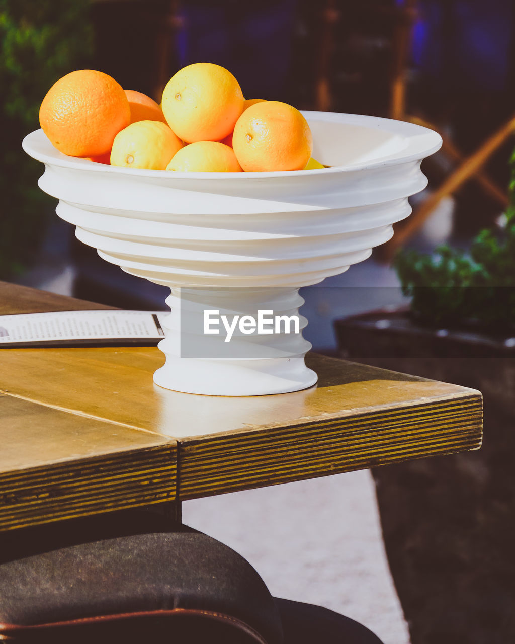 food, food and drink, fruit, freshness, focus on foreground, healthy eating, no people, wellbeing, close-up, table, still life, bowl, citrus fruit, household equipment, orange, orange color, day, outdoors, orange - fruit