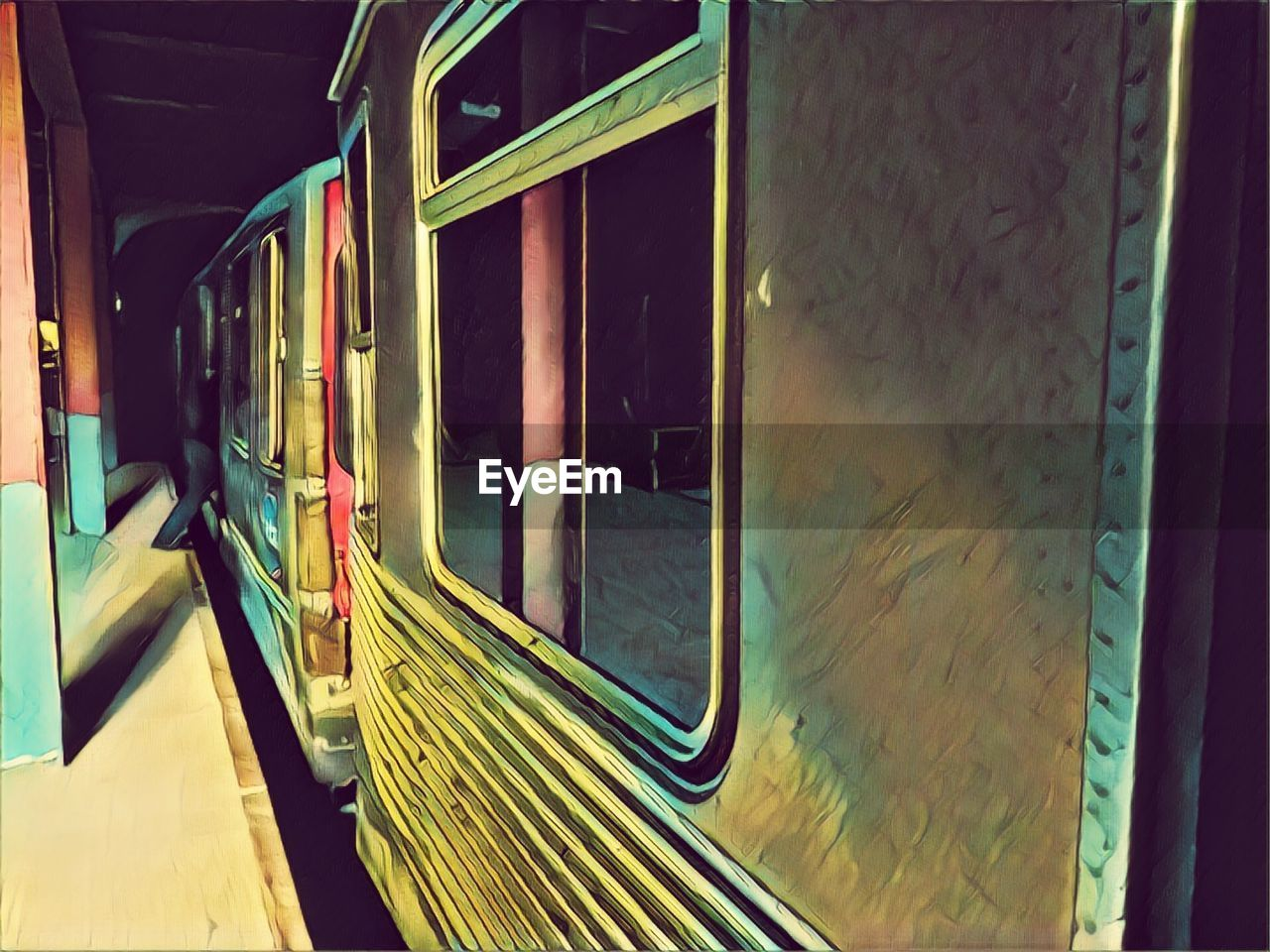 train - vehicle, transportation, public transportation, rail transportation, passenger train, mode of transport, window, train interior, subway train, no people, vehicle seat, indoors, day, commuter train