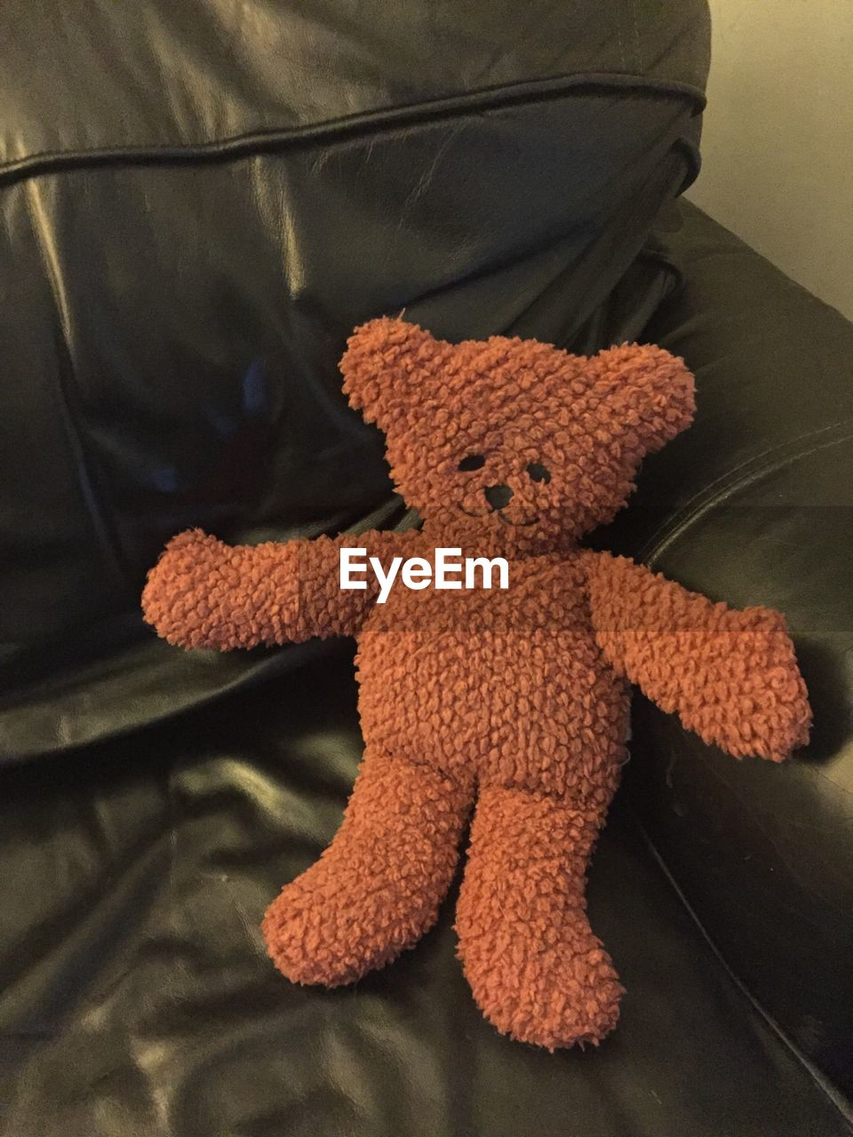 stuffed toy, toy, indoors, childhood, teddy bear, bed, no people, close-up, day