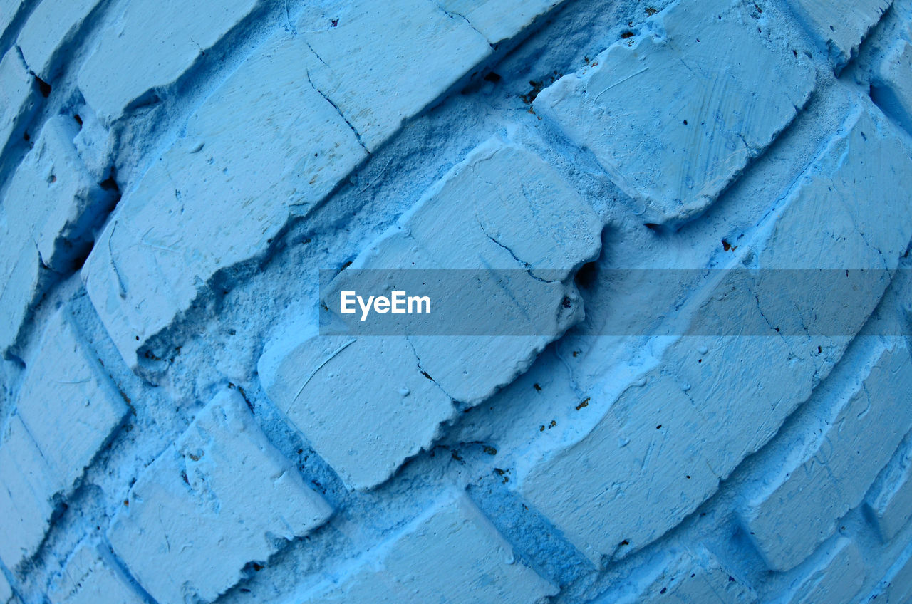 backgrounds, blue, full frame, textured, close-up, pattern, no people, architecture, wood - material, extreme close-up, outdoors, built structure, day, paint, abstract, cracked, rough, nature, wall - building feature, damaged