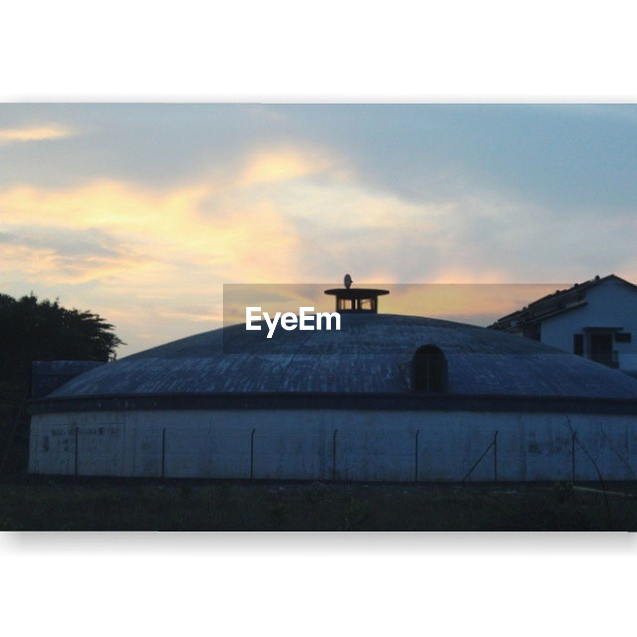 built structure, architecture, sky, building exterior, cloud - sky, sunset, no people, outdoors, nature, day, beauty in nature