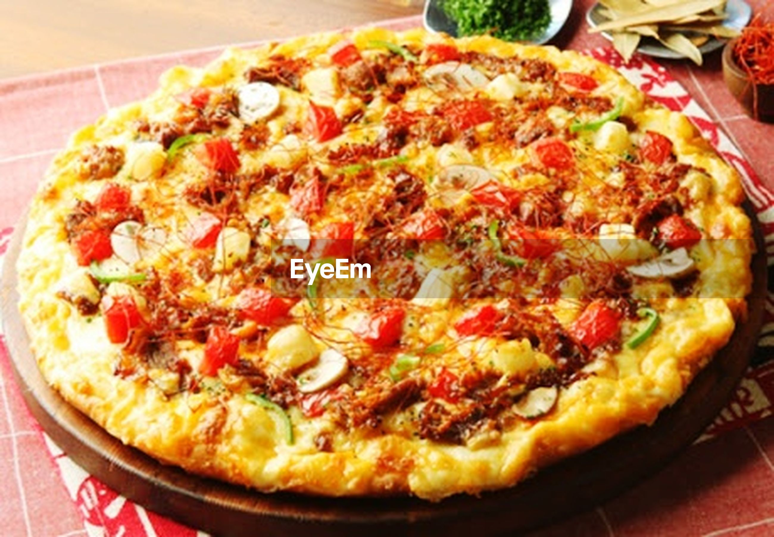 food and drink, food, indoors, freshness, ready-to-eat, pizza, still life, unhealthy eating, close-up, indulgence, plate, high angle view, cheese, table, serving size, no people, temptation, meal, slice