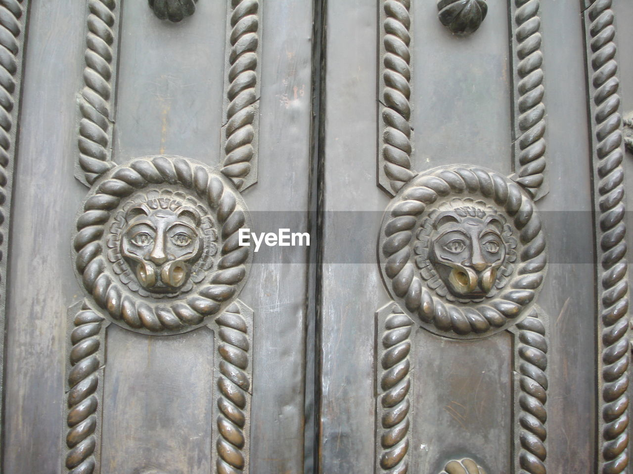 close-up, door, full frame, closed, metal, protection, design, pattern, safety, no people, outdoors, day, backgrounds