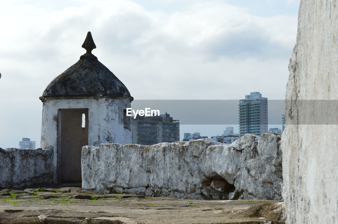 built structure, architecture, building exterior, building, sky, cloud - sky, nature, no people, history, day, the past, old, religion, outdoors, place of worship, land, spirituality, belief, tower
