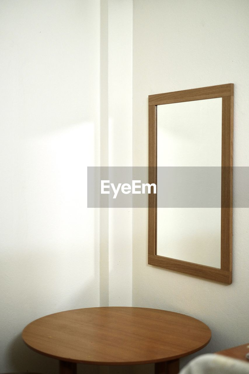 VIEW OF EMPTY ROOM WITH WINDOW