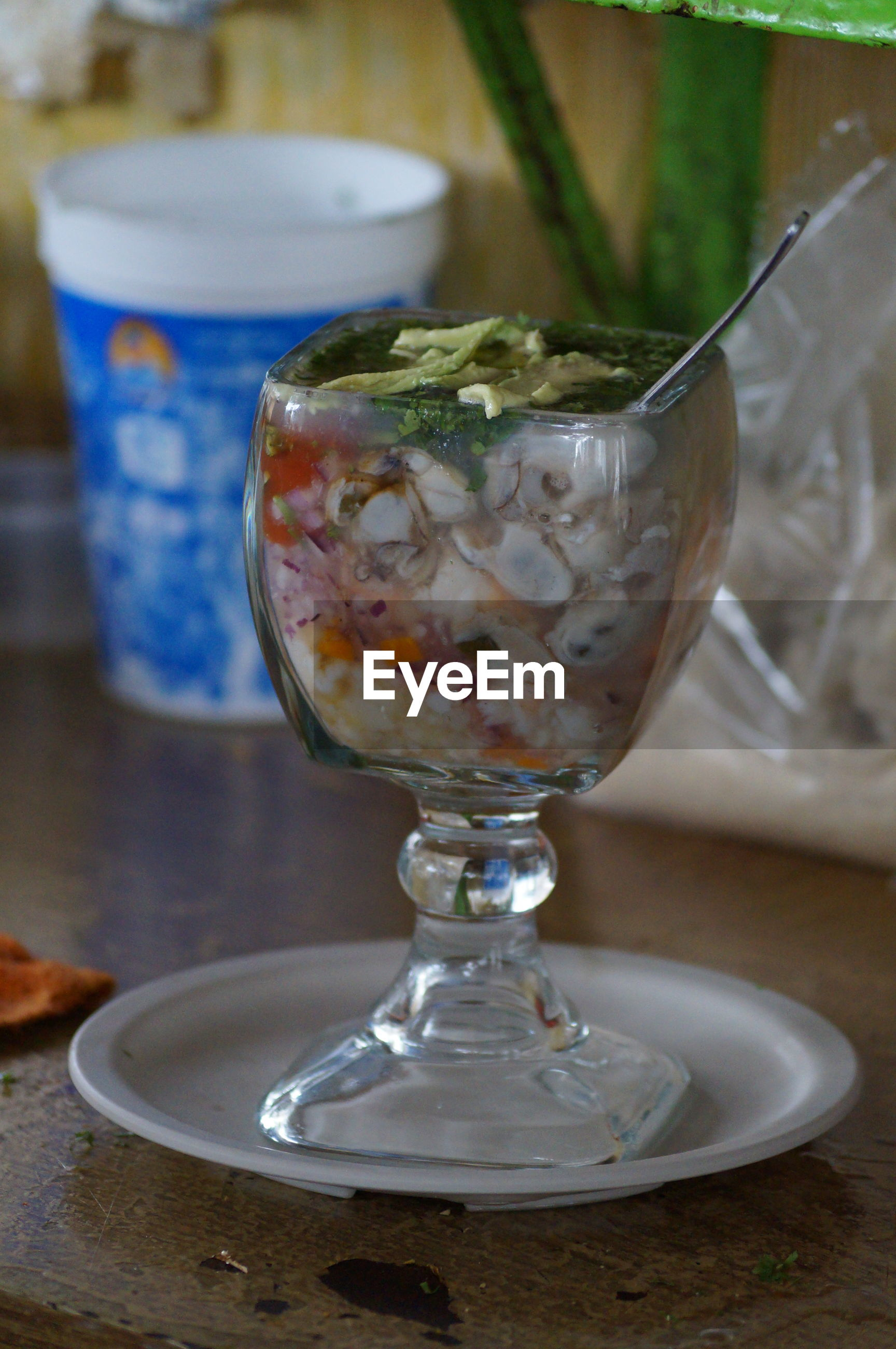 table, food and drink, drinking glass, drink, indoors, no people, close-up, food, freshness, wineglass, ready-to-eat, day