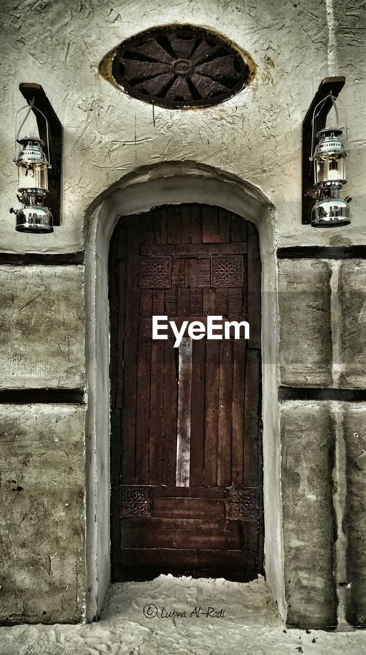 door, no people, built structure, architecture, arch, day, religion, spirituality, doorway, building exterior, place of worship, outdoors