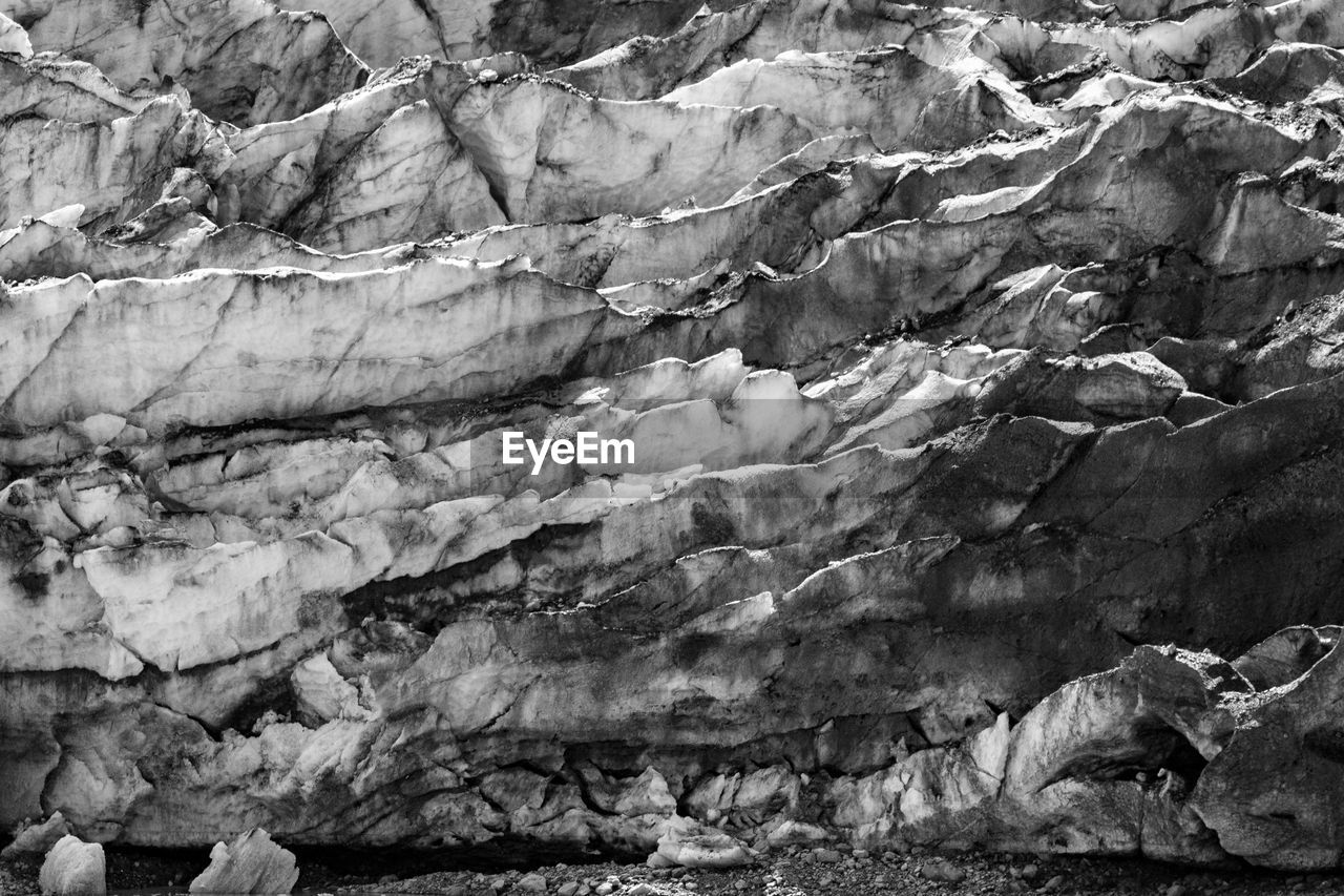 full frame, backgrounds, no people, rock, solid, beauty in nature, nature, non-urban scene, pattern, rock - object, textured, outdoors, day, landscape, geology, environment, scenics - nature, rough, rock formation, physical geography, eroded, layered