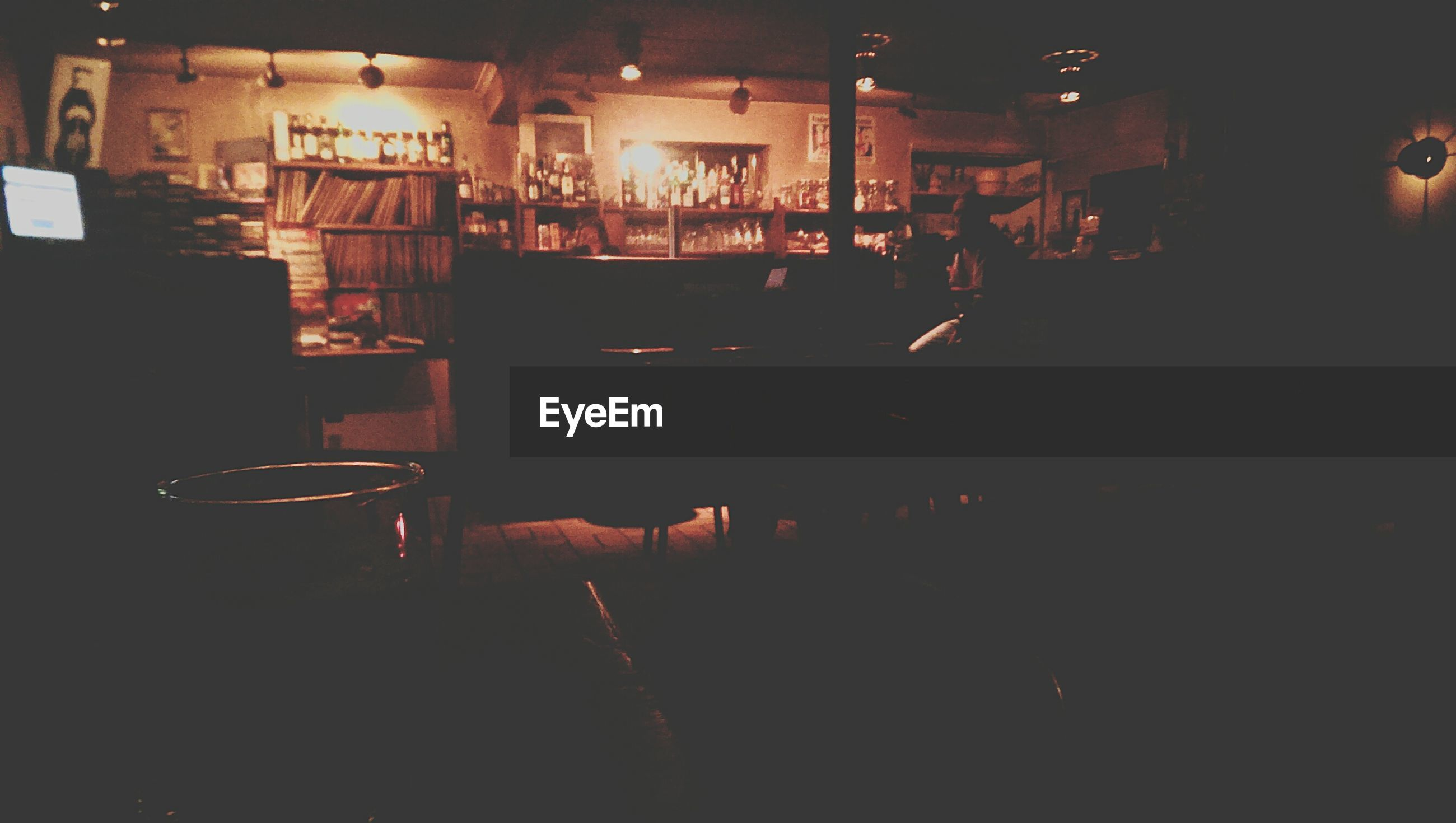 illuminated, night, lighting equipment, architecture, built structure, indoors, building exterior, no people, bar - drink establishment