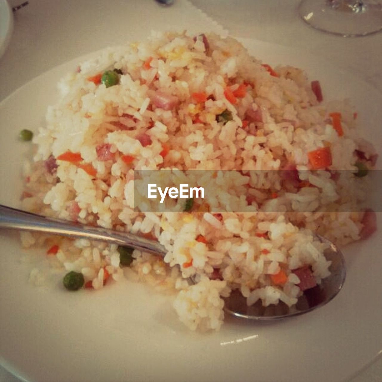 food and drink, food, rice - food staple, indoors, fried rice, ready-to-eat, no people, healthy eating, plate, rice, close-up, freshness, comfort food, day