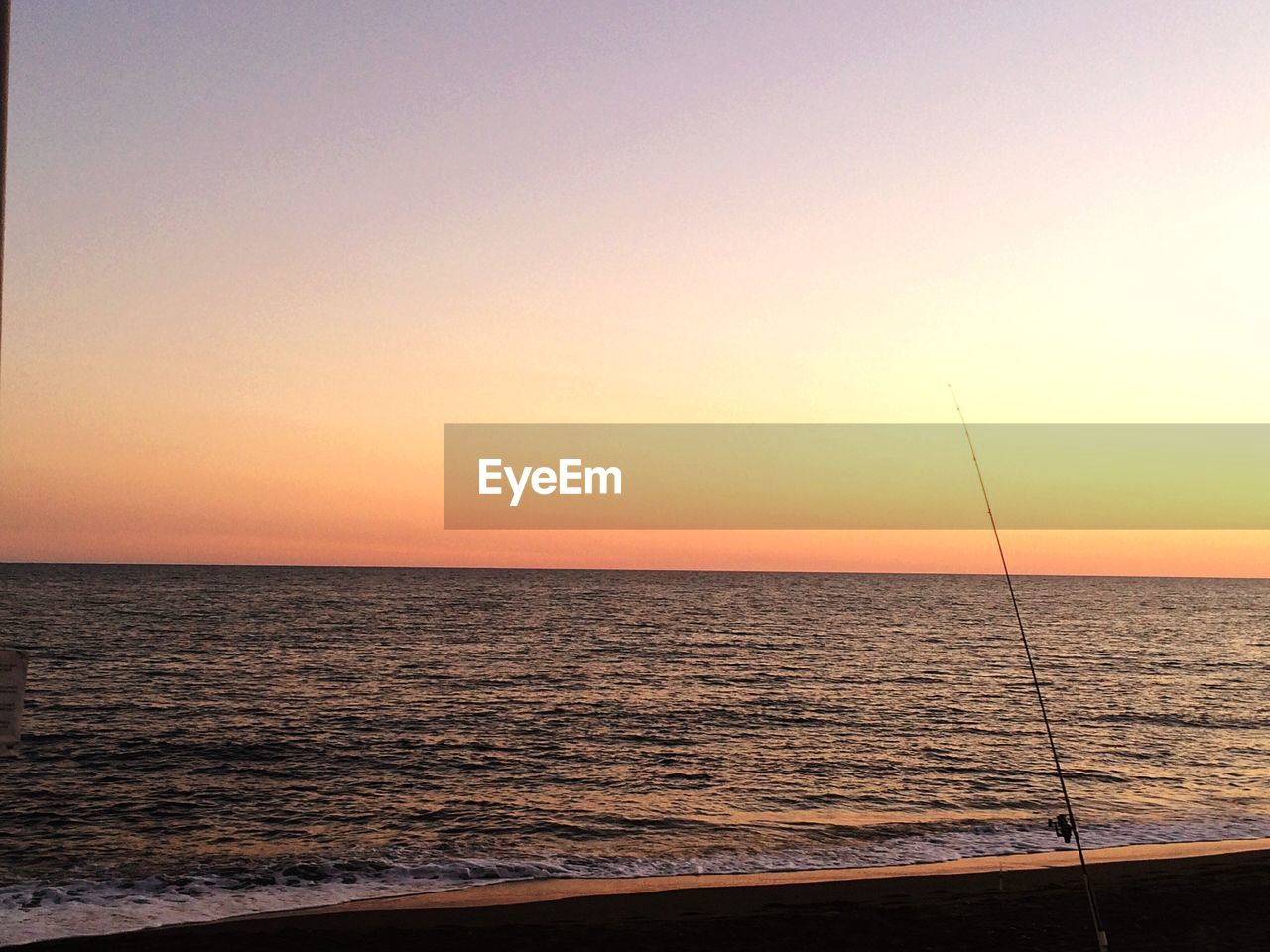 sea, sunset, water, scenics, beauty in nature, nature, horizon over water, tranquil scene, tranquility, beach, no people, idyllic, outdoors, sky, clear sky