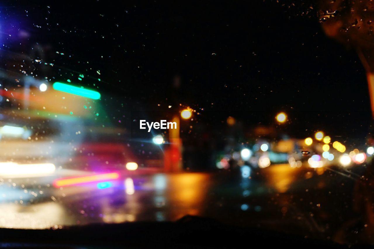 night, illuminated, no people, outdoors, city, close-up, sky