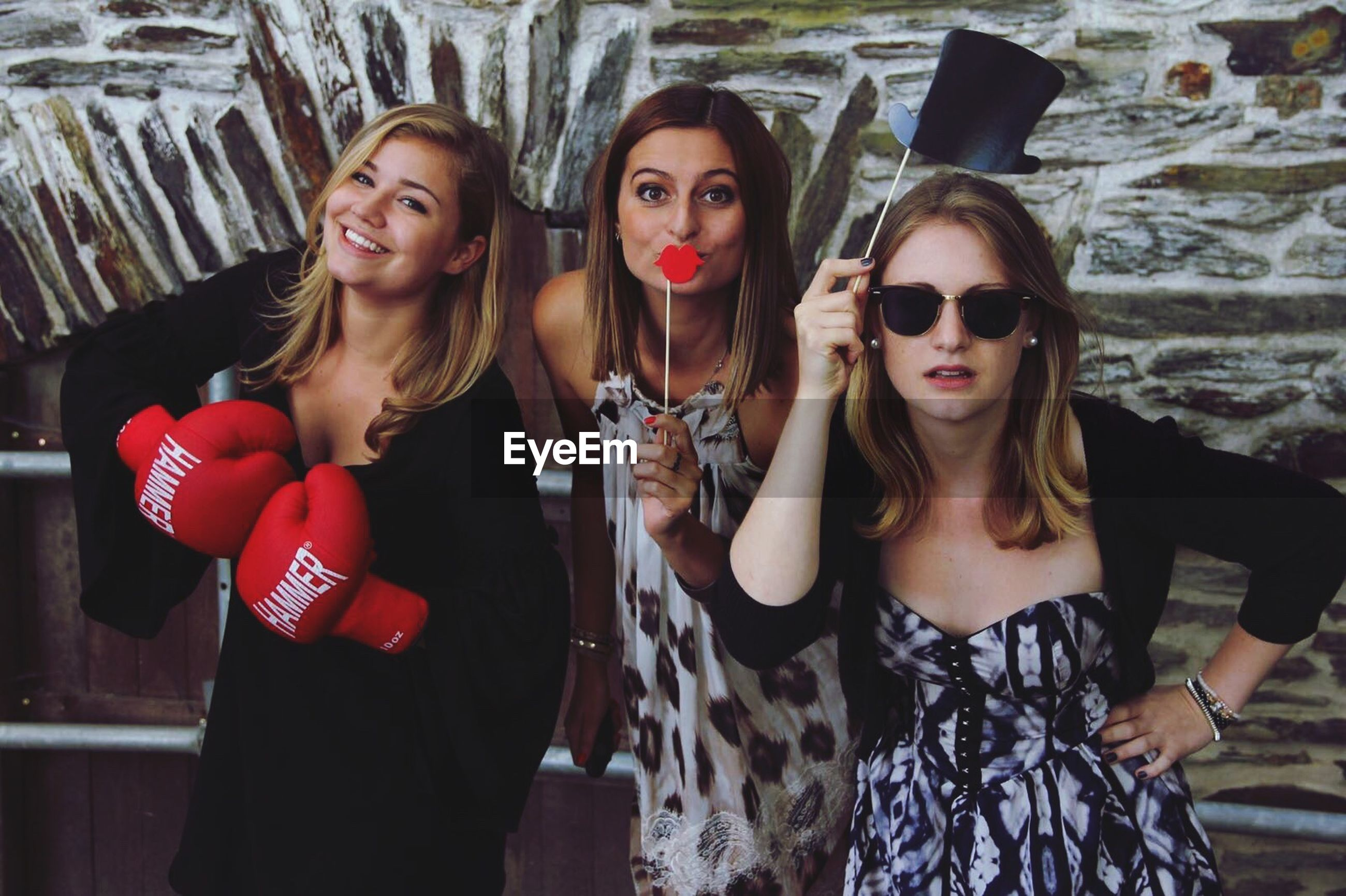 young adult, party - social event, looking at camera, adults only, portrait, nightlife, only women, young women, friendship, glamour, togetherness, fun, enjoyment, indoors, people, selfie, women, adult, ladies' night, night, nightclub, happiness, smiling, cheerful