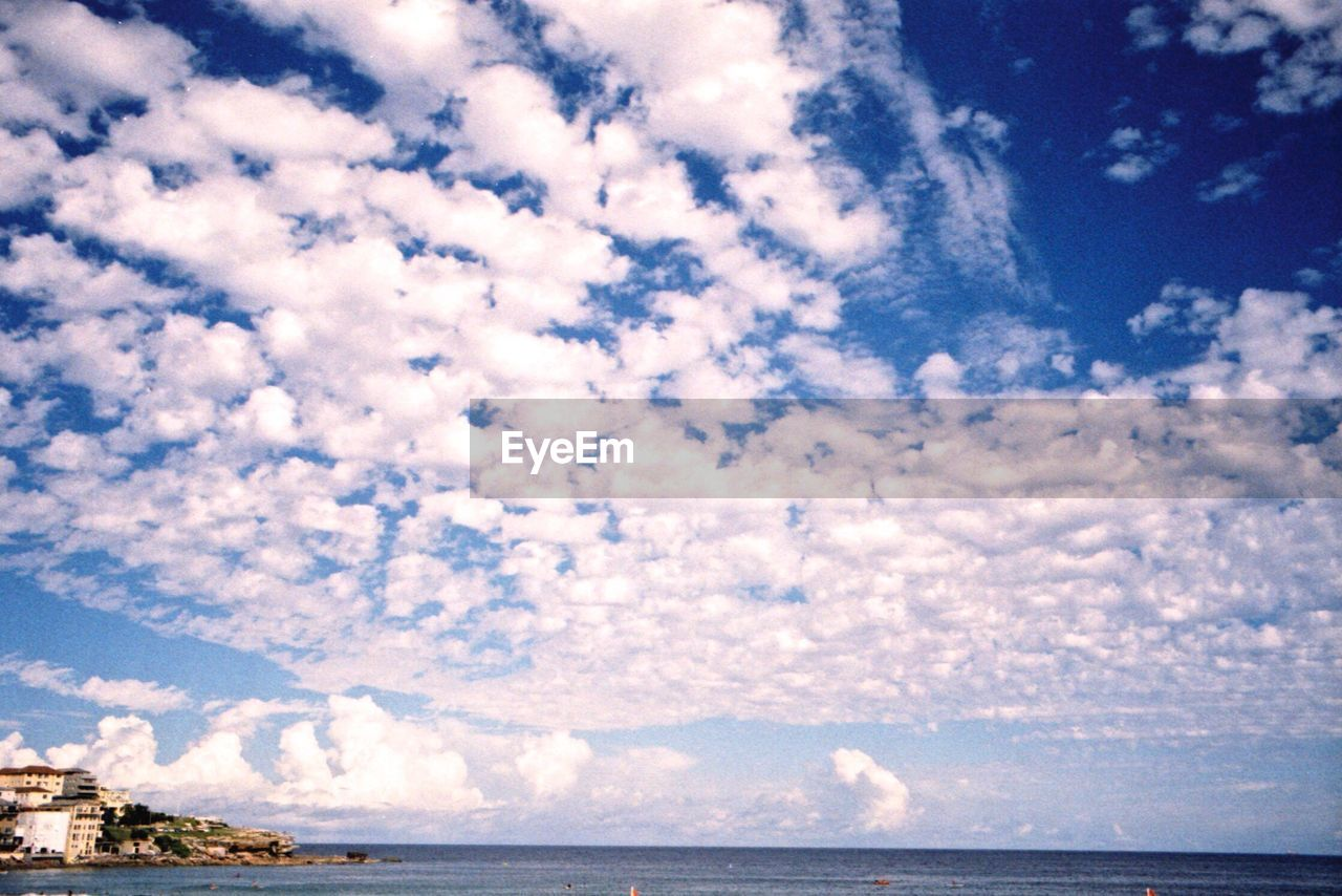 sky, cloud - sky, sea, beauty in nature, nature, scenics, water, day, tranquil scene, tranquility, no people, horizon over water, outdoors