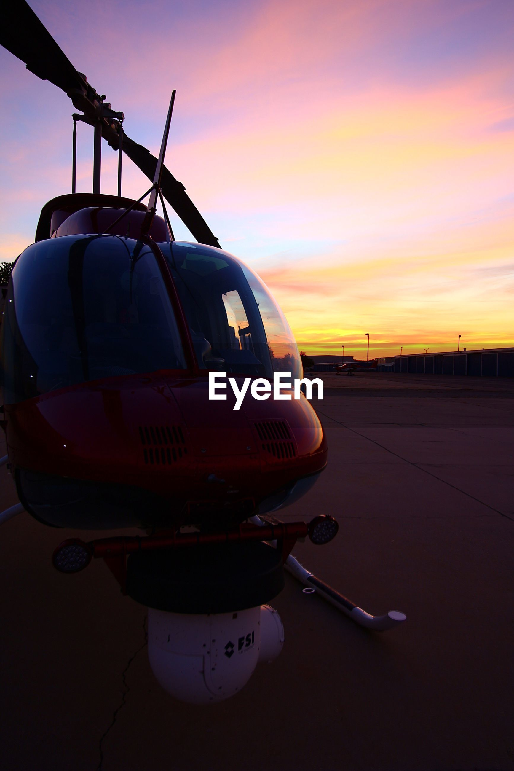 sunset, transportation, airplane, mode of transport, air vehicle, sky, no people, travel, journey, outdoors, airport runway, airport, runway, beauty in nature, nature, close-up, day