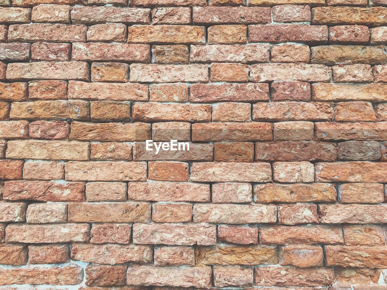 brick, backgrounds, brick wall, full frame, wall, pattern, textured, wall - building feature, no people, built structure, architecture, close-up, day, repetition, brown, rough, in a row, solid, red, outdoors, textured effect