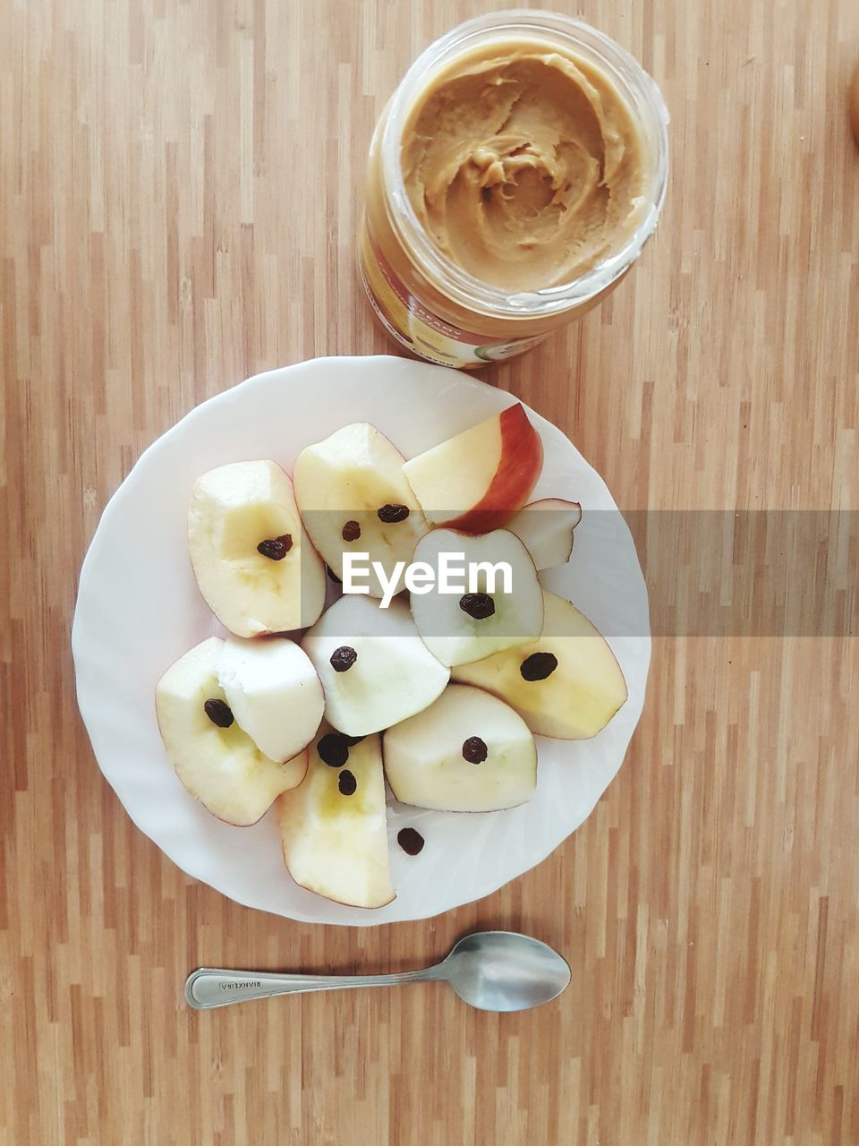 food and drink, drink, refreshment, table, high angle view, freshness, food, wood - material, indoors, drinking glass, directly above, coffee - drink, no people, plate, healthy eating, sweet food, ready-to-eat, close-up, day