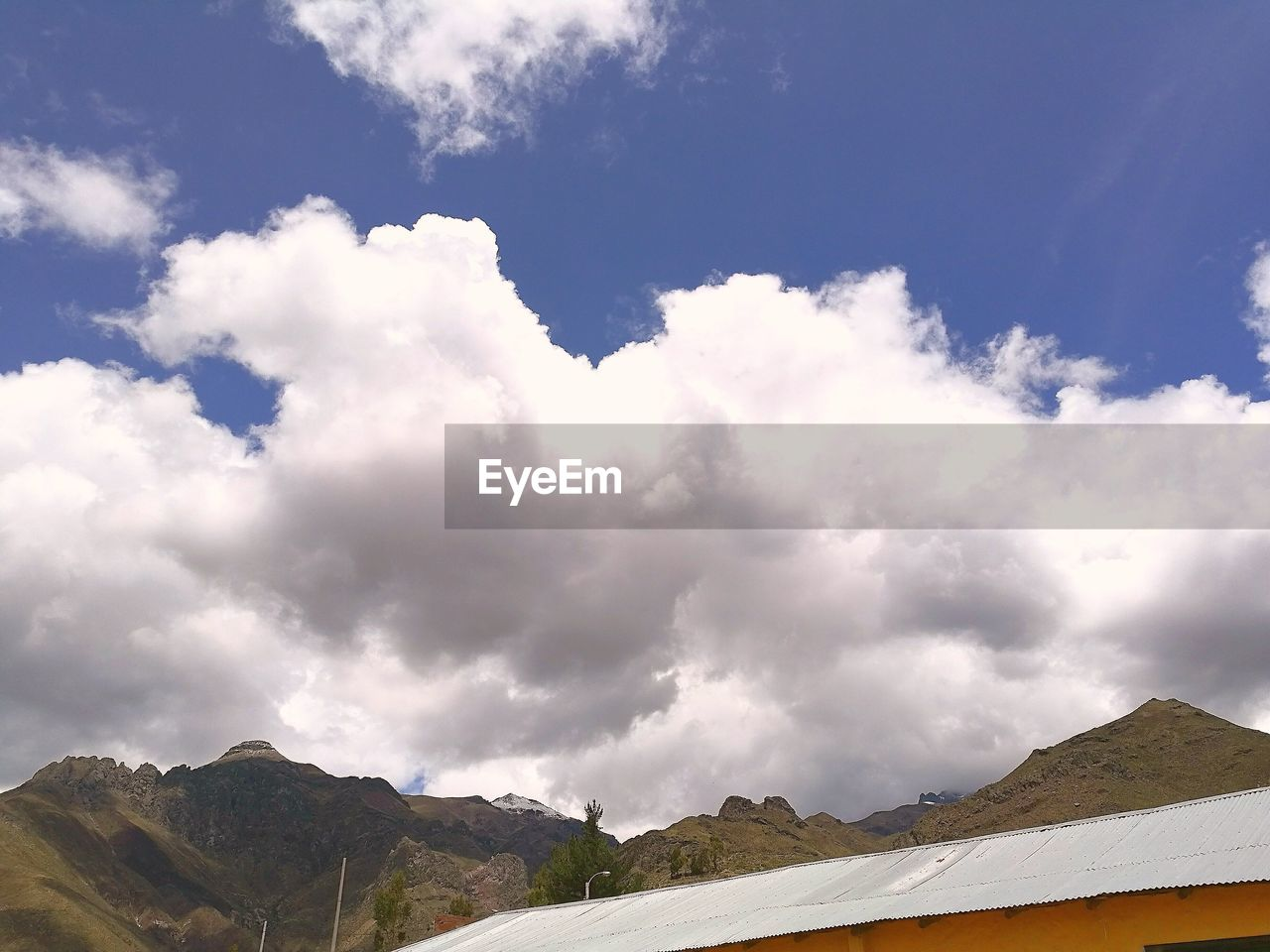 cloud - sky, sky, mountain, nature, beauty in nature, scenics, tranquility, tranquil scene, outdoors, day, no people, mountain range, landscape, physical geography