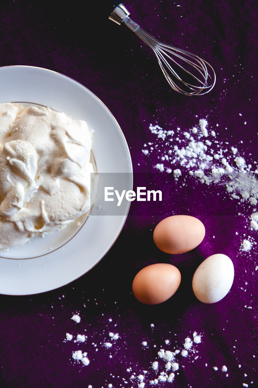 food and drink, food, still life, indoors, freshness, egg, no people, ingredient, table, indulgence, sweet food, close-up, ready-to-eat, day