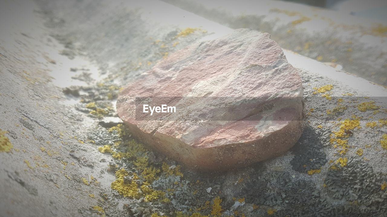 rock - object, close-up, no people, rough, textured, nature, indoors, day