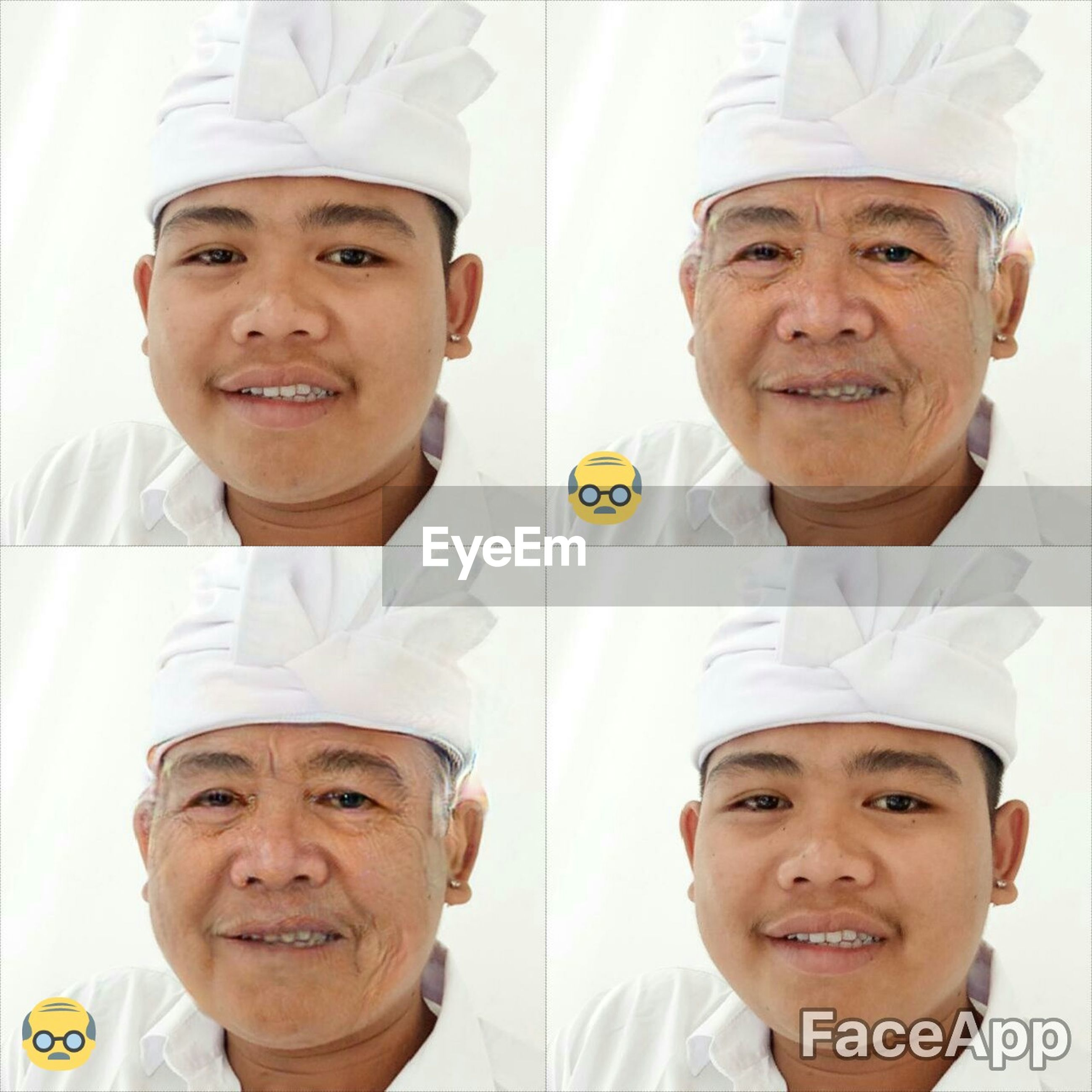 looking at camera, portrait, uniform, occupation, headshot, real people, smiling, one person, mature men, happiness, mature adult, chef's hat, indoors, working, chef, expertise, men, business, headwear, coworker, teamwork, young adult, close-up, only men, day, adult, people, adults only