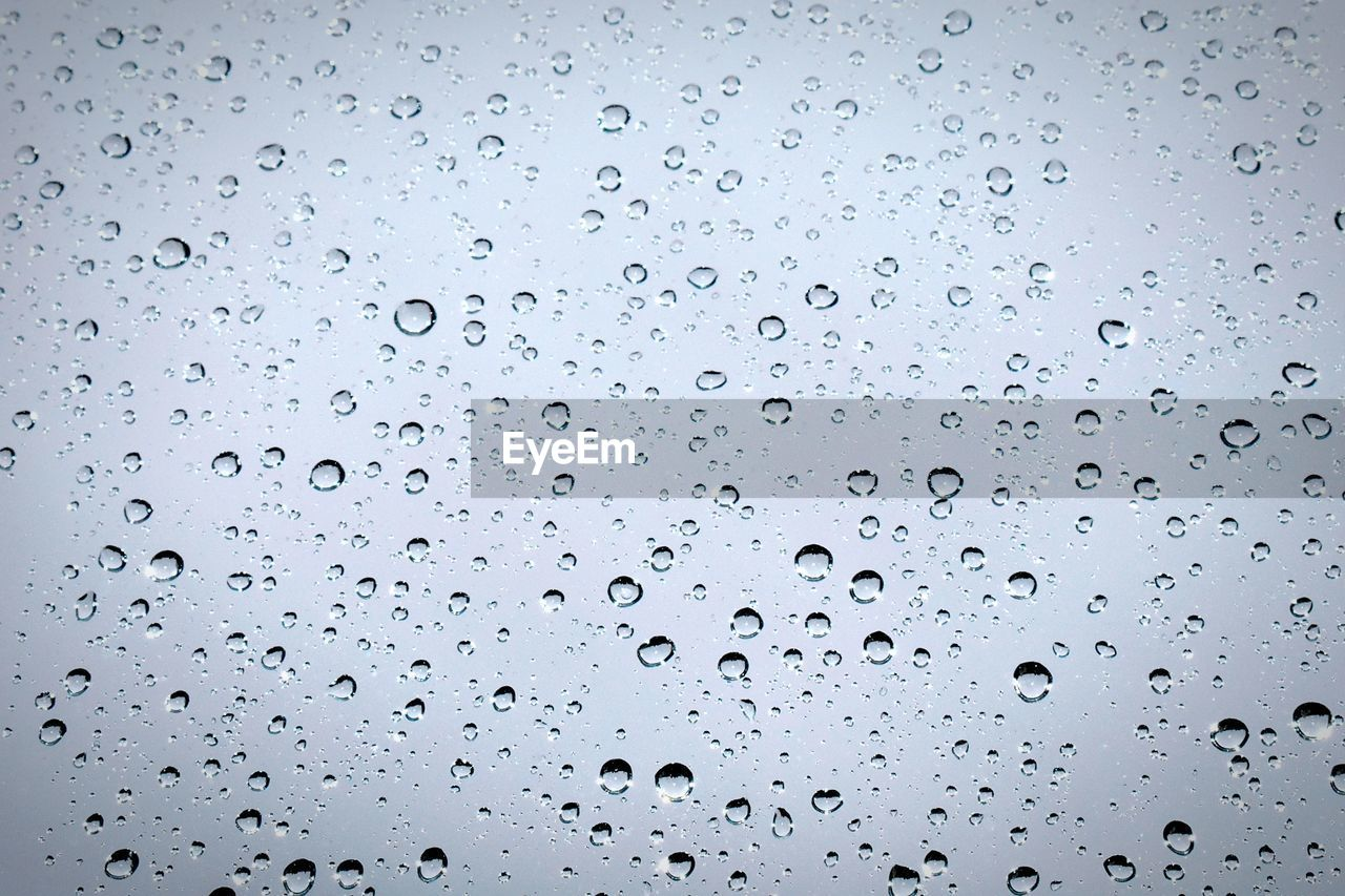 wet, drop, rain, transparent, backgrounds, water, window, no people, nature, pattern, raindrop, full frame, indoors, close-up, glass - material, refreshment, abstract, purity, rainy season, abstract backgrounds, glass, bright