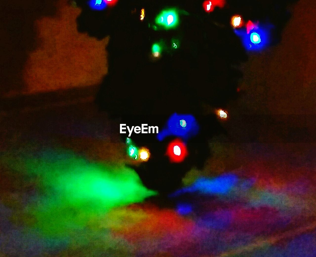 illuminated, night, multi colored, celebration, indoors, no people, christmas decoration, christmas, close-up
