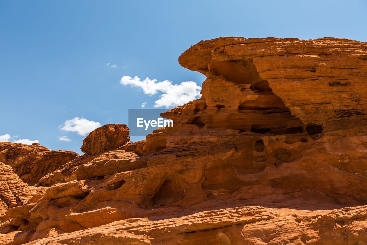 rock formation, rock, rock - object, physical geography, solid, geology, sky, beauty in nature, tranquil scene, scenics - nature, tranquility, non-urban scene, nature, sunlight, travel destinations, eroded, no people, remote, day, travel, climate, arid climate, outdoors, formation, sandstone