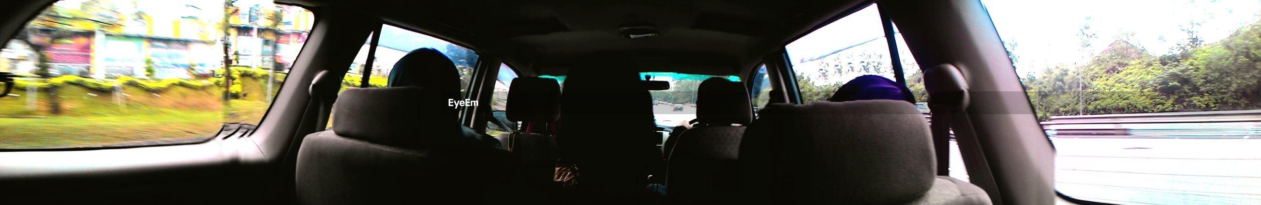 transportation, vehicle interior, mode of transport, indoors, travel, glass - material, window, vehicle seat, land vehicle, public transportation, car, train - vehicle, transparent, bus, windshield, car interior, journey, day, passenger train, train