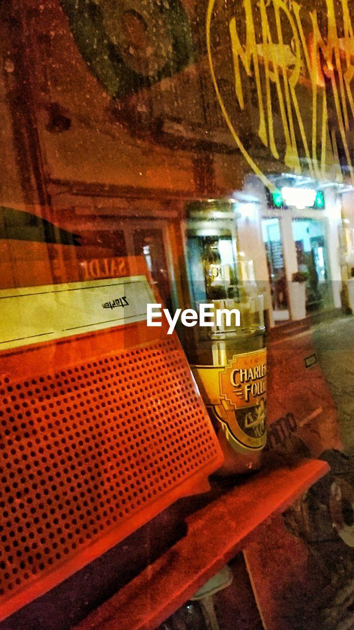 text, communication, illuminated, no people, indoors, day, close-up