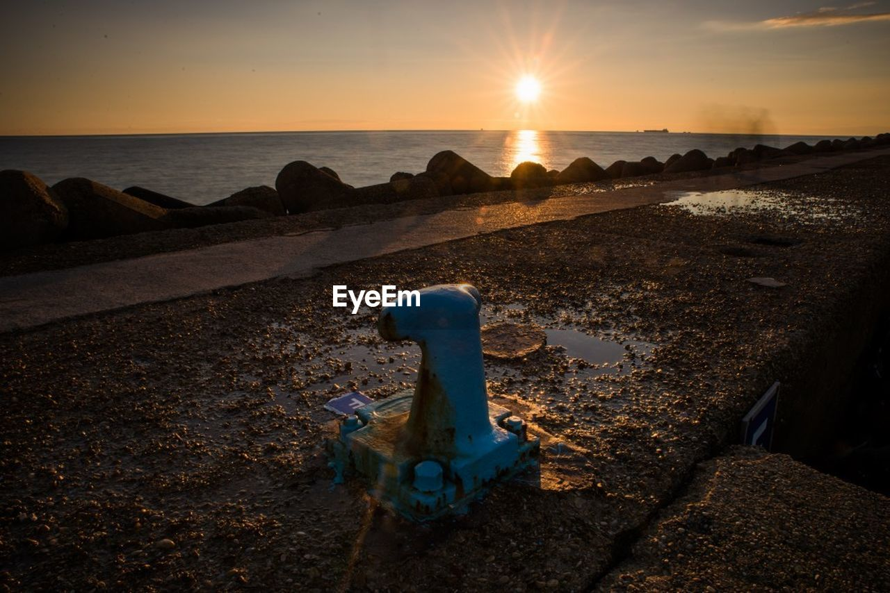 sunset, no people, sky, water, nature, sea, outdoors, beauty in nature, canon, day