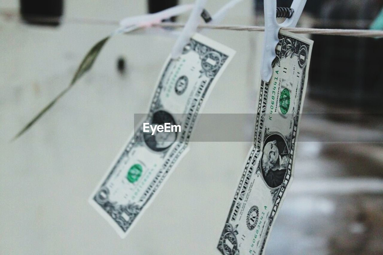 paper currency, number, currency, close-up, focus on foreground, text, wealth, finance, no people, indoors, day