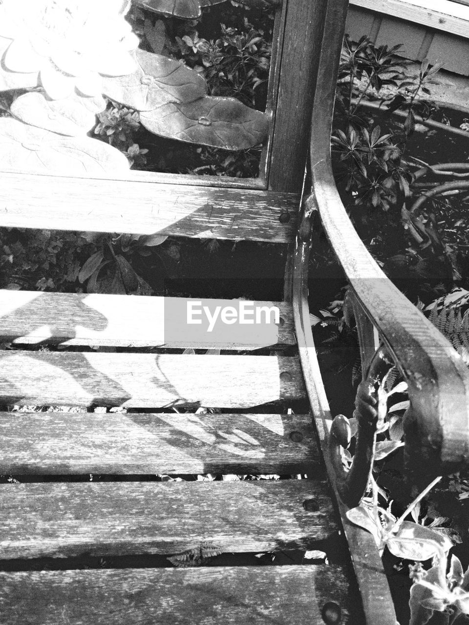 wheel, transportation, day, abandoned, wood - material, high angle view, mode of transport, no people, outdoors, old-fashioned, close-up