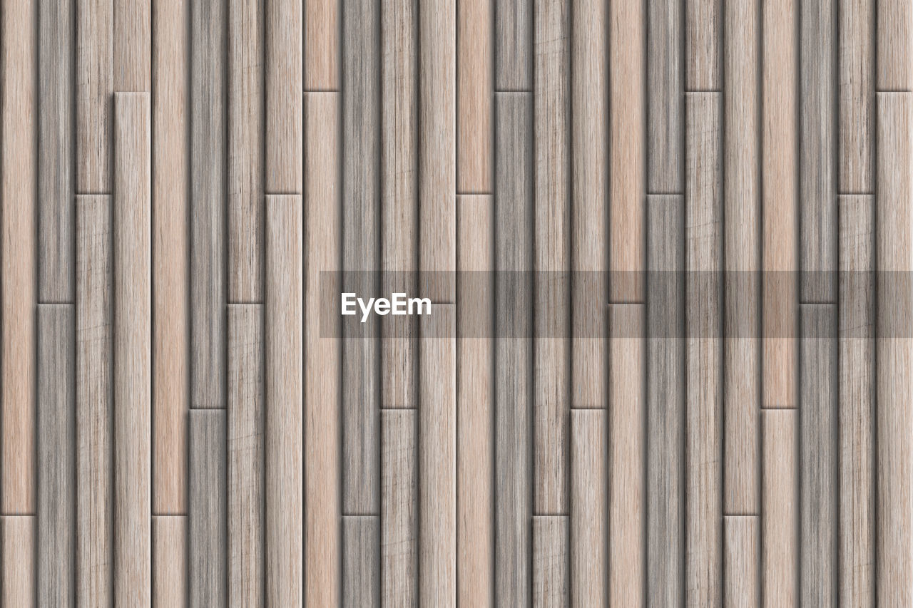 backgrounds, pattern, wood - material, full frame, no people, textured, wood, day, built structure, close-up, flooring, repetition, outdoors, wood grain, brown, in a row, architecture, safety, textured effect, wall - building feature, wood paneling, parquet floor