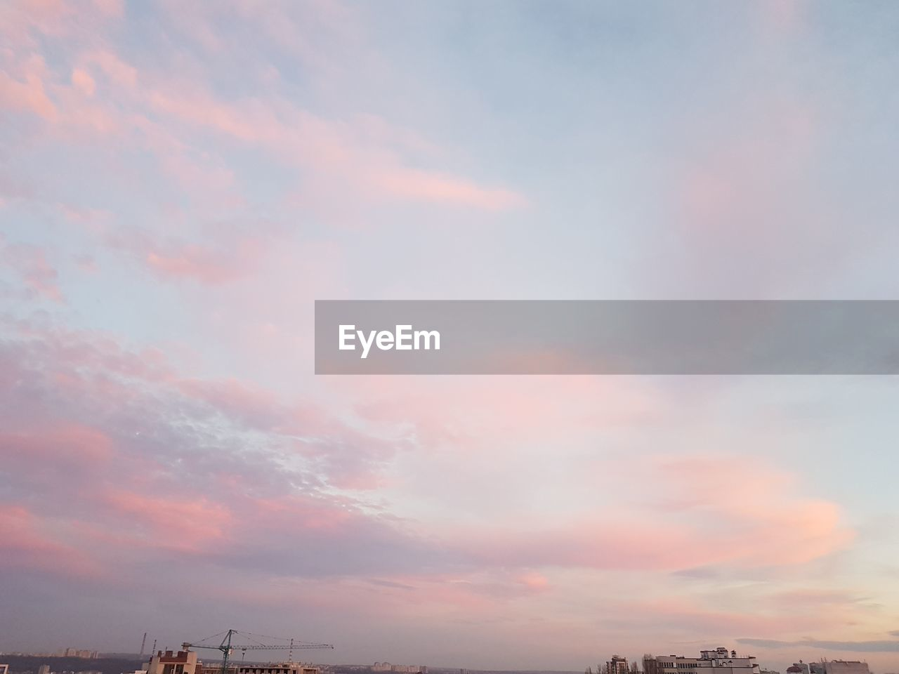 sky, cloud - sky, sunset, no people, low angle view, beauty in nature, nature, scenics, outdoors, tranquility, day, architecture