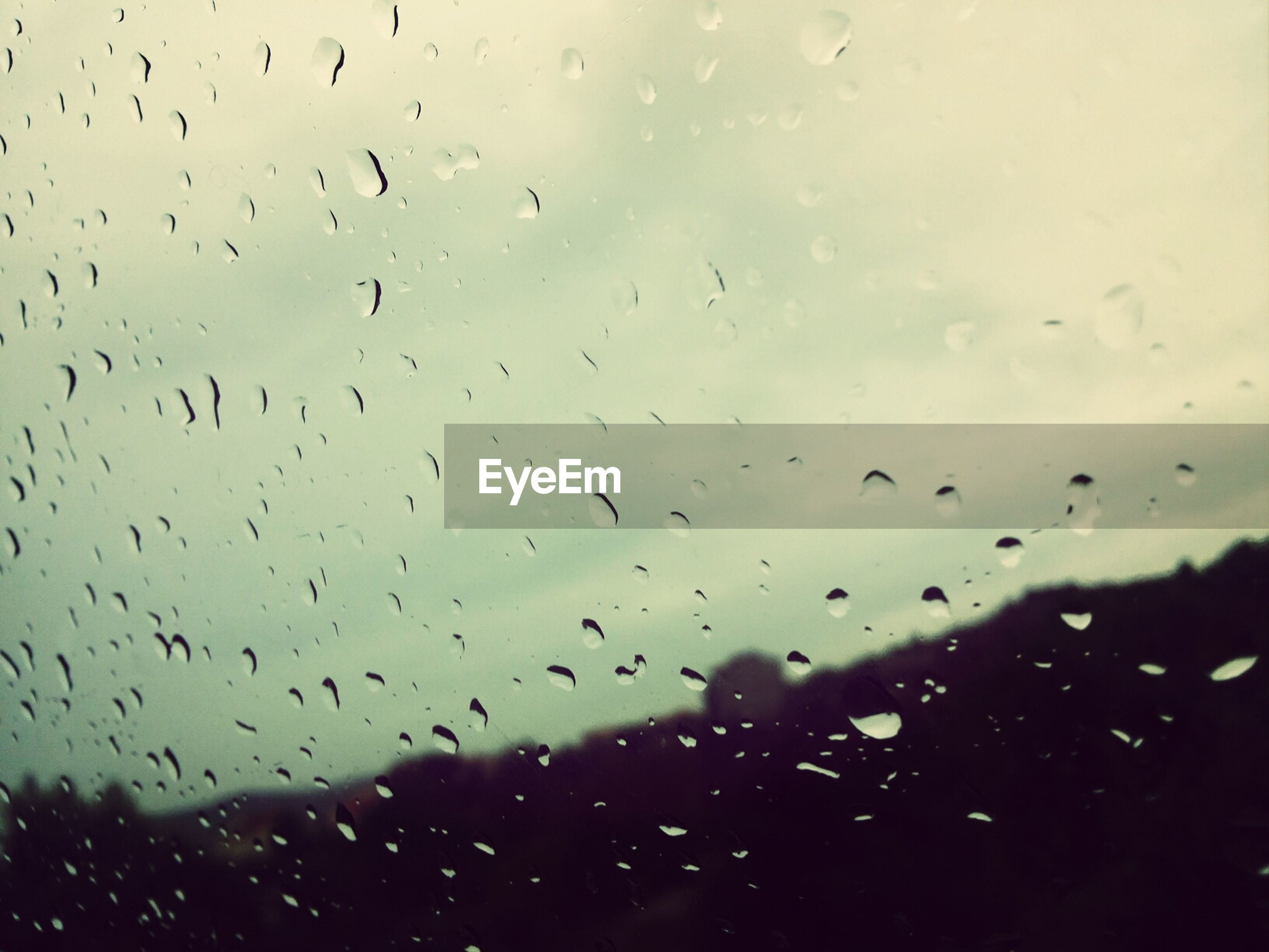 drop, wet, window, sky, rain, water, raindrop, transparent, weather, indoors, silhouette, glass - material, backgrounds, focus on foreground, nature, full frame, dusk, low angle view, no people, season