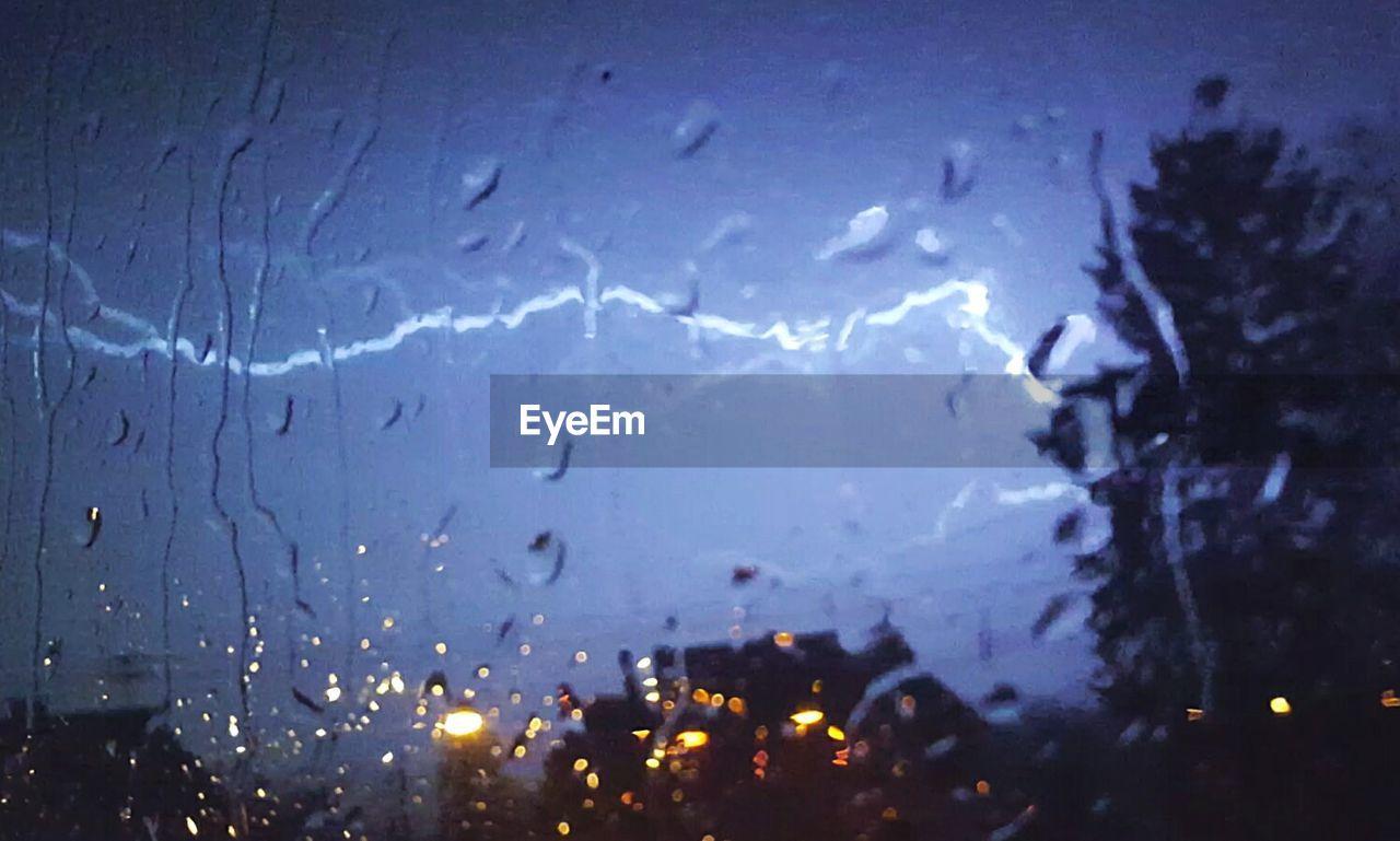 no people, illuminated, night, drop, water, nature, sky, indoors, close-up