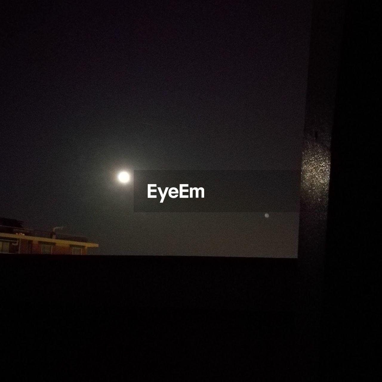 moon, night, illuminated, astronomy, no people, nature, outdoors, sky