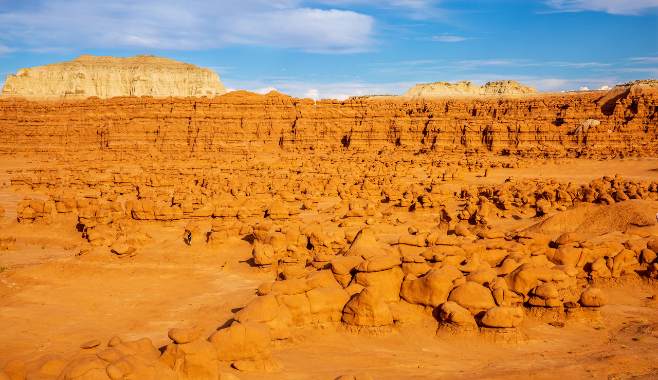 scenics - nature, physical geography, non-urban scene, rock formation, rock, beauty in nature, sky, landscape, environment, geology, nature, tranquil scene, tranquility, arid climate, climate, rock - object, desert, no people, land, cloud - sky, formation, eroded